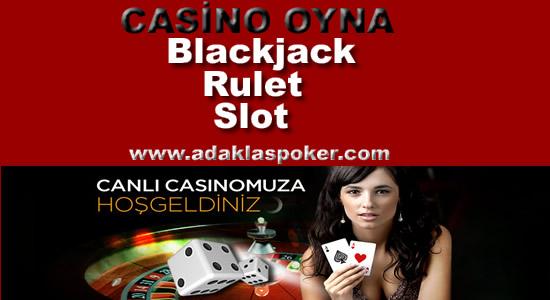 Casino Oyna