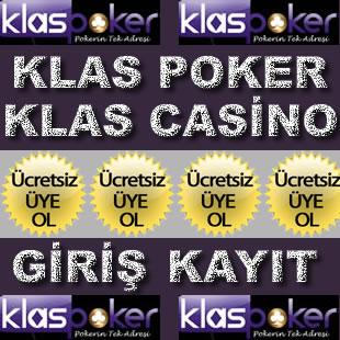 Klas Poker(Klas Casino)