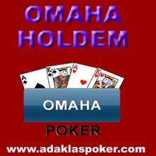 Omaha Holdem