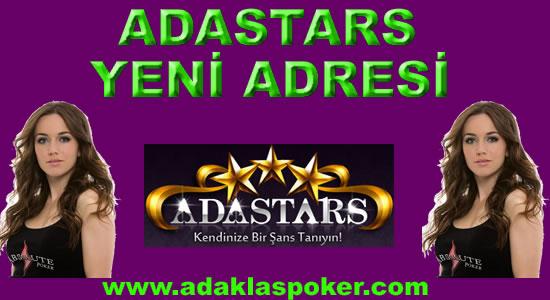 Adastars Yeni Adresi