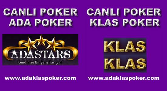 Canlı Poker