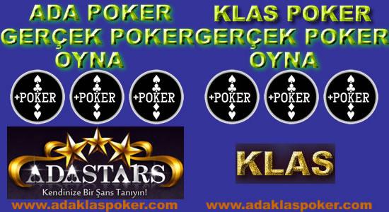 Gerçek Poker