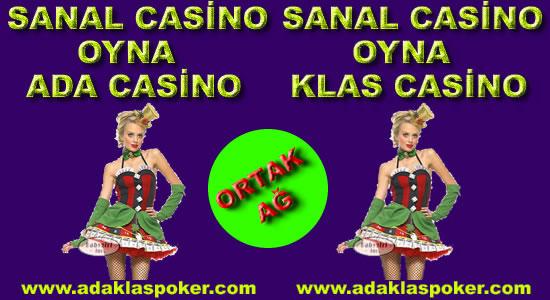 Sanal Casino