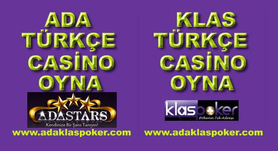 Türkçe Casino Oyna