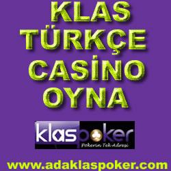 Türkçe Casino