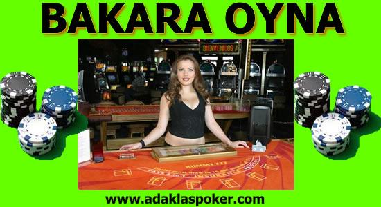 Bakara Oyna