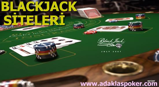 Blackjack Siteleri