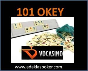 101 Okey Vd Casino