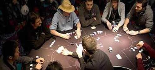 Poker turnuvası izle