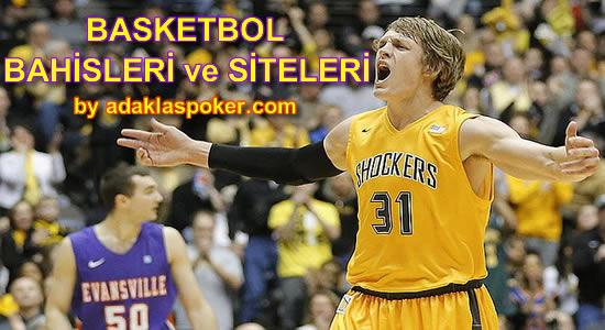 Basketbol Bahis Siteleri