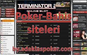 POKER BAHİS-CANLI-ONLİNE-TEXAS HOLDEM-OMAHA-TÜRK-MOBİL