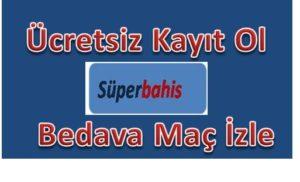 Süperbahis TV