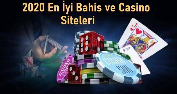 2020 Casino Siteleri