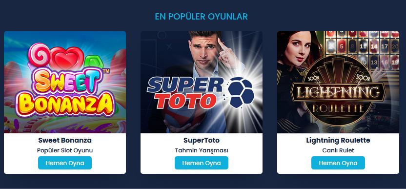 Mobil Canlı Casino Siteleri